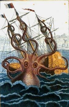 Image by Pierre Denys de Montfort, 1801. In public domain.