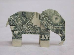 The elephant in the room. Image from Wikimedia Commons; in the public domain
