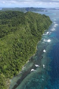 Palau. Image by LuxTonnerre, licensed under Creative Commons.